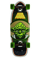 SANTA CRUZ Longboard Star Wars Yoda 10.0 one color