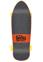 SANTA CRUZ Longboard Sund God Jessee 9.9 orange