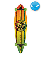 SANTA CRUZ Mahaka Rasta Fade Pintail 9.50 one colour