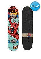 SANTA CRUZ Marvel Spiderman Hand 7.80 one colour