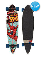 SANTA CRUZ Marvel Spiderman Hand Pintail 9.50 one colour