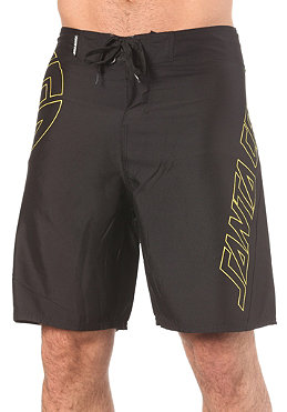 SANTA CRUZ Ninja Boardshorts black