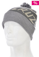 SANTA CRUZ Overland Beanie dark heather