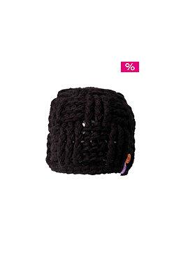 SANTA CRUZ Papoose Beanie vintage black