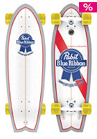 SANTA CRUZ PBC Land Shark Longboard 8.80 blue/white