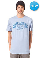 SANTA CRUZ Providence S/S T-Shirt chambray
