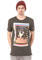 SANTA CRUZ Rob S/S T-Shirt vintage black