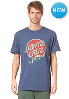SANTA CRUZ Rope Dot S/S T-Shirt dark denim