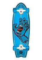 SANTA CRUZ Screaming Hand Shark 8.80 one colour