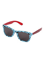SANTA CRUZ Screaming Sunglasses blue