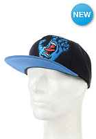 SANTA CRUZ Screamng Snap Cap blue/black