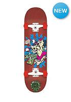 SANTA CRUZ Skate Puke Regular 7.50 one colour