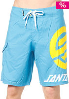 SANTA CRUZ Stripknot Boardshort bluewater