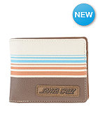 SANTA CRUZ Sundown Wallet caramel