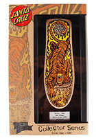 SANTA CRUZ Tiger Alba LTD Tech Deck Handboard