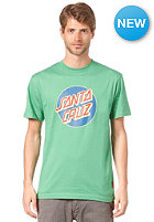 SANTA CRUZ Vintage Dot S/S T-Shirt greenleaf