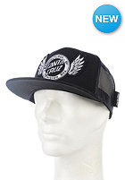 SANTA CRUZ Winged Dot Cap black
