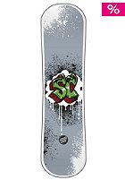 SANTA CRUZ Winterskate Graphity white