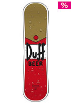 SANTA CRUZ Winterskate The Duff Model red