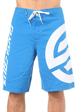 SANTA CRUZ XL Knot Boardshorts royal blue