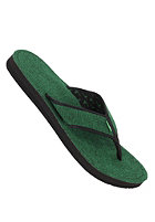 SANUK Fur Real Cozy green