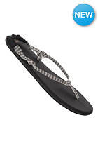 SANUK Rasta Knotty black/cream