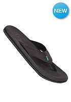 SANUK Slacker2 black