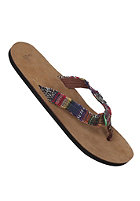 SANUK Womens Fraidy Cat fiesta