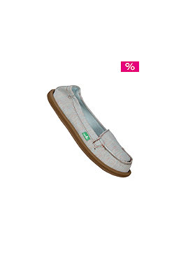SANUK Womens Shorty light blue