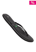SANUK Womens Yoga Spree 2 black