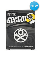 SECTOR 9 Bolt pack 1,5 assorted