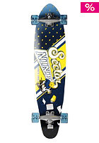 SECTOR 9 Campus Crusher Longboard blue