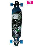 SECTOR 9 Carbonite Longboard blue