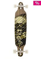 SECTOR 9 Carbonite Longboard yellow