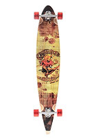 SECTOR 9 Carvin 9er Complete Longboard assorted