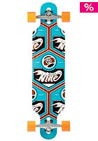 SECTOR 9 Complete Board Seeker 37 37 X 8,7 blue