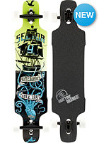 SECTOR 9 Complete Dropper blue
