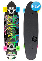 SECTOR 9 Complete Longboard The 95 black