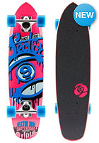 SECTOR 9 Complete Longboard The 95 pink