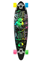 SECTOR 9 Complete Longboard The Swift black