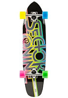 SECTOR 9 Complete Longboard The Wedge black