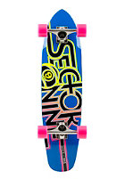 SECTOR 9 Complete Longboard The Wedge blue