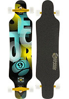 SECTOR 9 Complete Mini Shaka blue