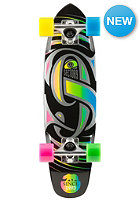 SECTOR 9 Complete The Steady black