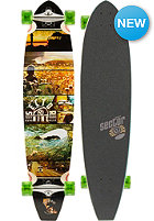 SECTOR 9 Complete Voyager multicolor