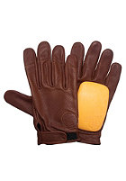 SECTOR 9 Driver Slide Gloves brown