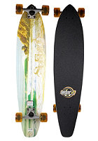 SECTOR 9 El Azteca Complete one colour