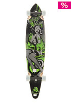 SECTOR 9 Goddess Longboard green