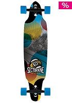 SECTOR 9 Longboard Drifter 9,2X38,1 red