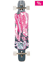 SECTOR 9 Longboard Eye Dropper 9,6X41,8 pink